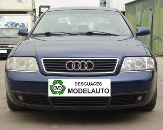AUDI A6 (4B-C5) (1997-2004) DESGUACE RECAMBIO OCASION