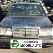 DESGUACE MERCEDES W124