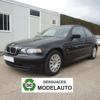 BMW 316 DESGUACE VEHICULO OCASION