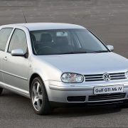 MODELAUTO GOLF IV