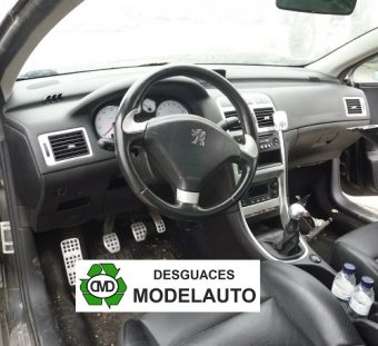 PEUGEOT 307 CC (3B) DESGUACE MODELAUTO