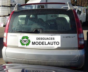 HONDA HR-V DESGUACES RECAMBIO OCASION