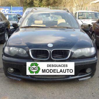 BMW E46 320D TOURING DESGUACE RECAMBIO OCASION