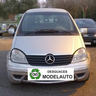 MERCEDES VANEO (414) DESGUACE RECAMBIO OCASION