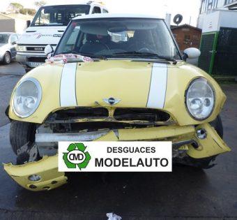 MINI COOPER R50 DESGUACE RECAMBIO OCASION