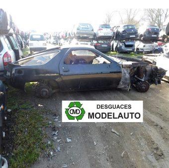 PORSCHE 928 S DESGUACE RECAMBIO OCASION