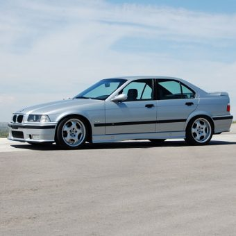 BMW E46 138 IS
