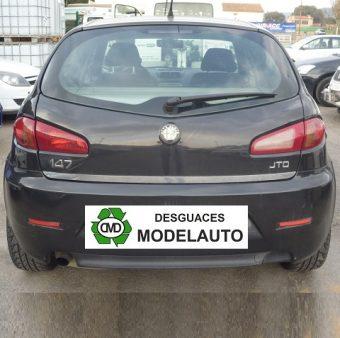 ALFA ROMEO 147 937 DESGUACE RECAMBIO OCASION