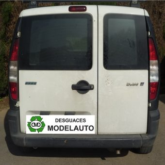 FIAT DOBLO CARGO 223 DESGUACE RECAMBIO OCASION
