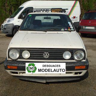 VW GOLF II DESGUACE RECAMBIO OCASION