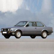 BMW 318i E30 DESGUACE RECAMBIO OCASION