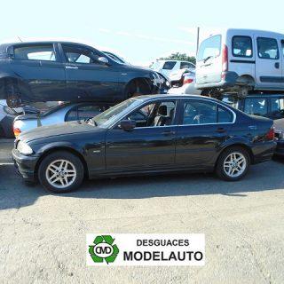 BMW 320d (E46) DESGUACE RECAMBIO OCASIÓN