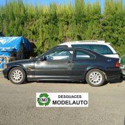 BMW E46 318ci COUPE DESGUACE RECAMBIO OCASIÓN
