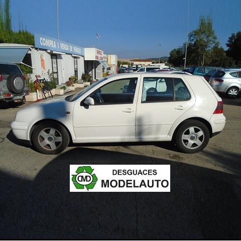 VW GOLF IV (1J) DESGUACE RECAMBIO OCASIÓN