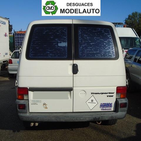 VW TRANSPORTER (T4) DESGUACE RECAMBIO OCASIÓN