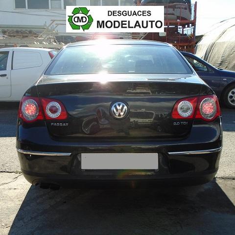 VW PASSAT (3C) DESGUACE RECAMBIO OCASIÓN