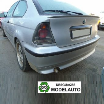 BMW E46 320td Compact DESGUACE RECAMBIO OCASIÓN