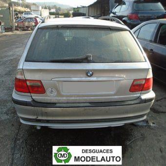 BMW 318d Touring (E46) DESGUACE RECAMBIO OCASIÓN