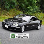 MERCEDES CL500 (C215) DESGUACE RECAMBIO OCASIÓN
