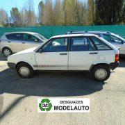 SEAT IBIZA CRONO (021A) DESGUACE RECAMBIO OCASIÓN