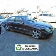 MERCEDES S320CDI (W220) DESGUACE RECAMBIO OCASIÓN