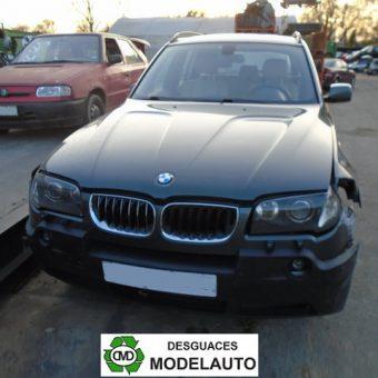 BMW E83 X3 3.0d DESGUACE RECAMBIO OCASIÓN