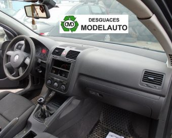 VW GOLF V (1K) DESGUACE RECAMBIO OCASIÓN