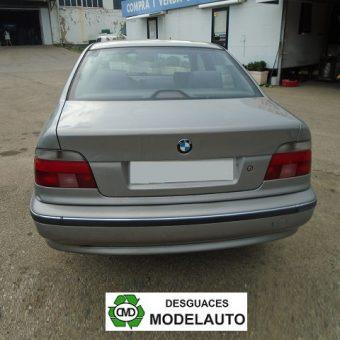 BMW 530d (E39) DESGUACE RECAMBIO OCASIÓN