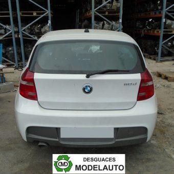 BMW 118d (E81) DESGUACE RECAMBIO OCASIÓN