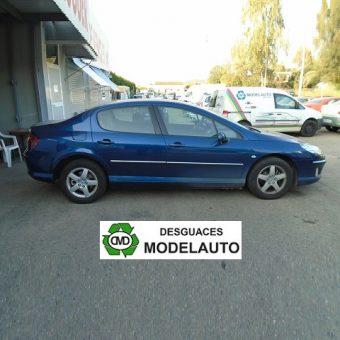 PEUGEOT 407 (6D) DESGUACE RECAMBIO OCASIÓN