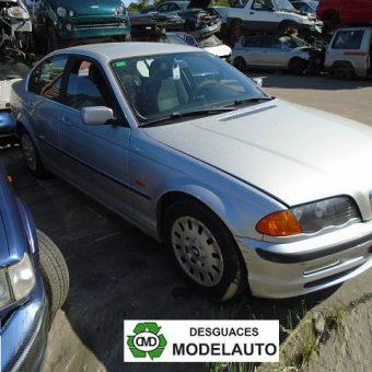 BMW 320i Berlina (E46)DESGUACE RECAMBIO OCASIÓN