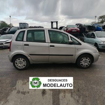 FIAT IDEA (350) DESGUACE RECAMBIO OCASIÓN