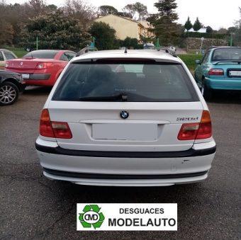 BMW 320d Touring (E46) DESGUACE RECAMBIO OCASIÓN