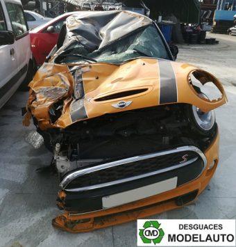 MINI COOPER S (F56) AUTO DESGUACE RECAMBIO OCASIÓN