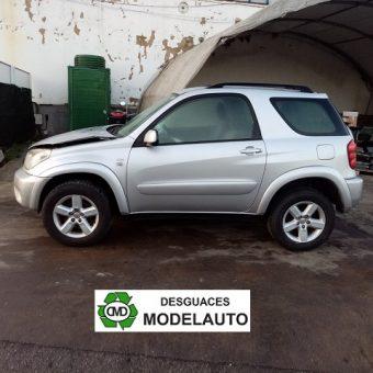 TOYOTA RAV 4 (A2) 4x4 AUTO DESGUACE RECAMBIO OCASIÓN