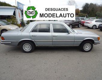 DESGUACE MODELAUTO MERCEDES 280 SE