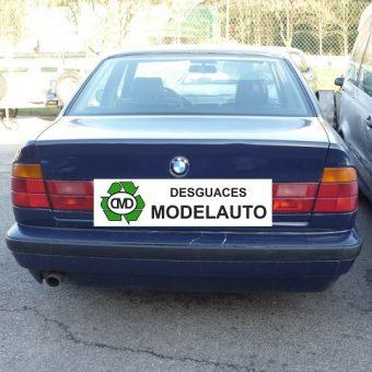 BMW 520i E34 DESGUACE RECAMBIO OCASION