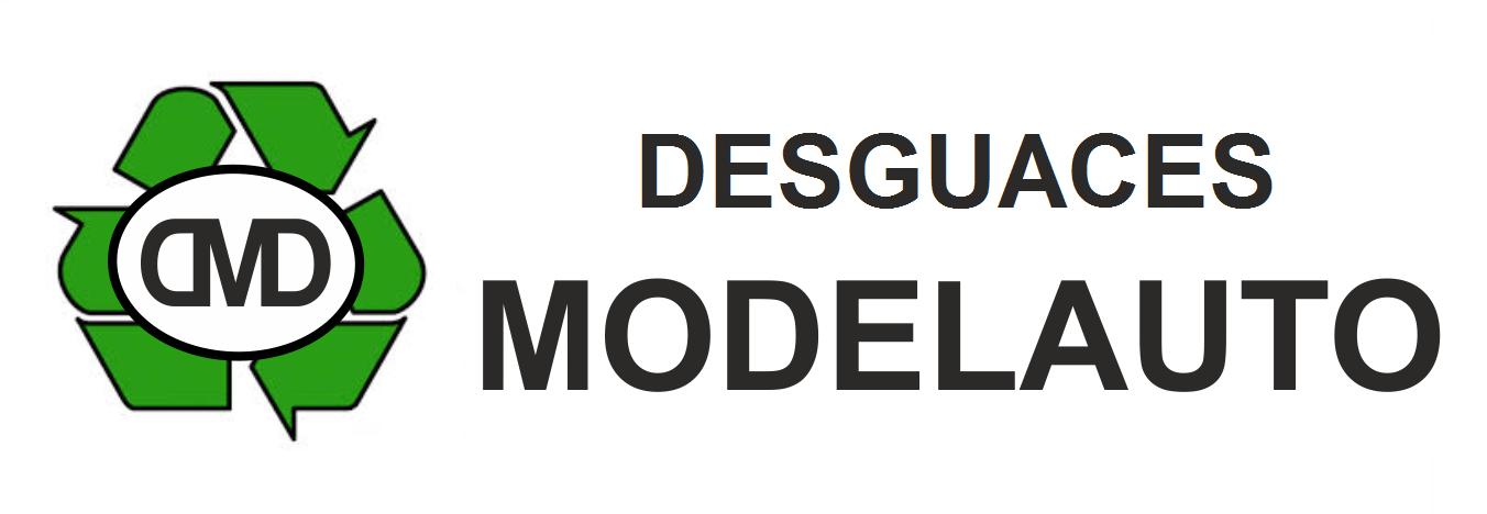 DESGUACES MODELAUTO
