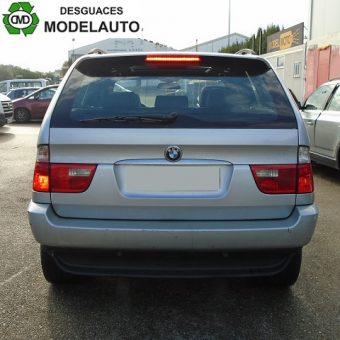 BMW X5 (E53) DESGUACE RECAMBIO OCASIÓN