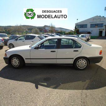 BMW E36 318i DESGUACE RECAMBIO OCASIÓN