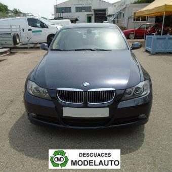 BMW 320d (E90) DESGUACE RECAMBIO OCASIÓN