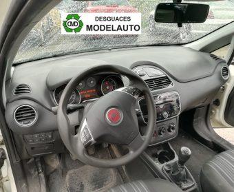 FIAT GRANDE PUNTO (199) DESGUACE RECAMBIO OCASIÓN