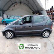 MERCEDES A170 (W168) AUT DESGUACE RECAMBIO OCASIÓN