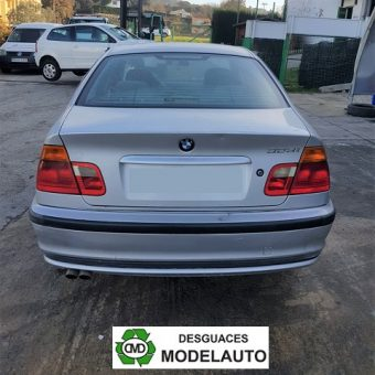 BMW 323i Berlina (E46 ) DESGUACE RECAMBIO OCASIÓN